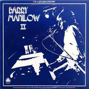Barry Manilow - Barry Manilow II FLAC