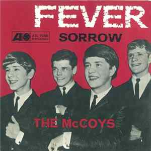 The McCoys - Fever FLAC