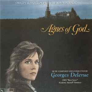 Georges Delerue - Agnes Of God (Original Motion Picture Score) FLAC