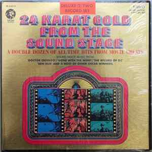 Various - 24 Karat Gold From The Sound Stage FLAC