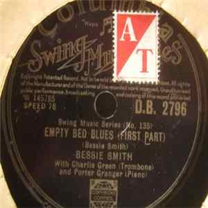 Bessie Smith - Empty Bed Blues FLAC