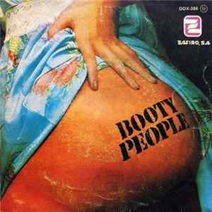 Booty People - Booty People FLAC
