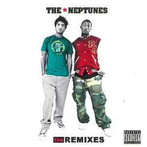 The Neptunes - The Remixes FLAC