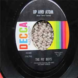 Po' Boys - Up And Atom * The White Rabbit FLAC