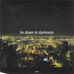 Moby - Lie Down In Darkness FLAC