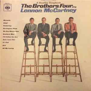 The Brothers Four - Sing Lennon/McCartney. A Beatles Songbook FLAC