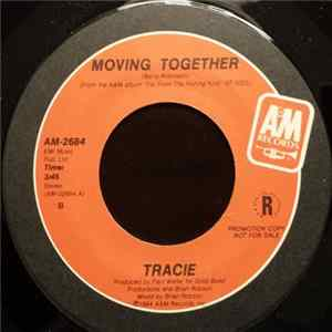 Tracie Young - Moving Together FLAC