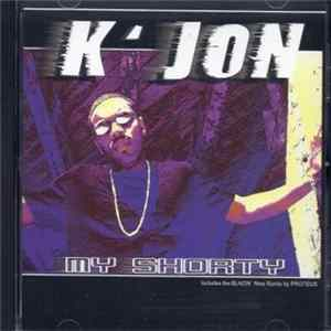 K'Jon - My Shorty FLAC