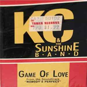 KC & The Sunshine Band - Game Of Love FLAC