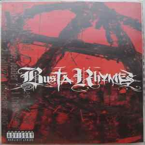 Busta Rhymes - Anarchy FLAC