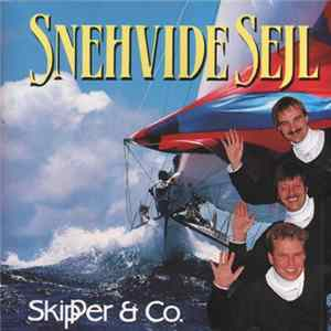 Skipper & Co - Snehvide Sejl FLAC