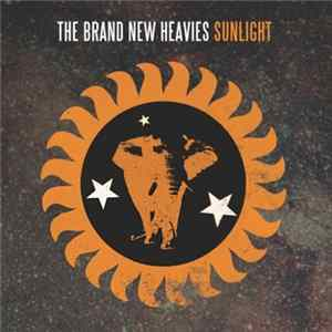 The Brand New Heavies - Sunlight FLAC